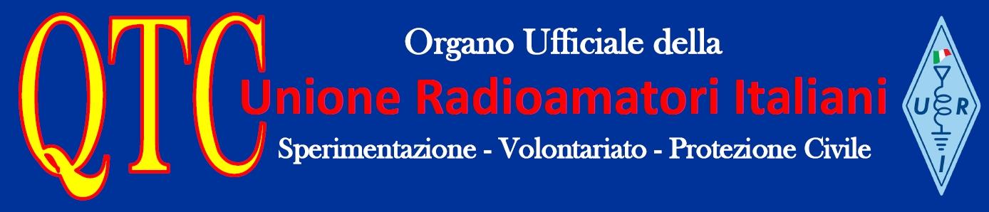 Risultati immagini per logo unione radioamatori italiani