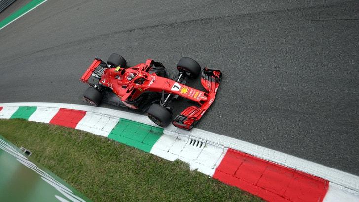 UNIONRADIO   Award Gran Premio F1 - Monza - UNIONRADIO